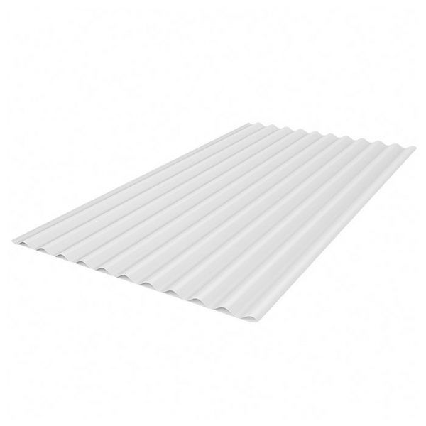 Zincalume Corrugated Roof Sheeting