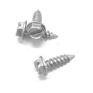 3 silver screws