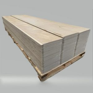 Cement board and Cladding